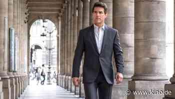 Hollywood-Protest wird stärker: Tom Cruise gibt drei wichtige Preise zurück - KINO.DE
