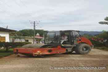 ¡Insólito! Con veneno están vandalizando la maquinaria en Cunday - Ecos del Combeima