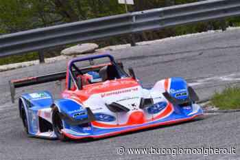 Dopo il podio di Sarnano Omar Magliona guarda ora a Verzegnis - Campionato Italiano della Montagna - BuongiornoAlghero.it