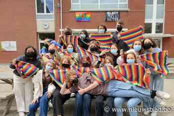 SiViBu op de barricaden tegen discriminatie