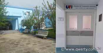 UTI em Dom Pedrito está com oito pacientes internados - Qwerty Portal