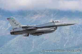 Ad Aviano conclusa l'esercitazione internazionale Astral Knight 2021: tra i partecipanti gli F-16 americani e gli F-35 italiani - Aviation Report
