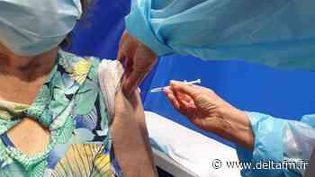 Des vaccins disponibles à partir de mercredi à Bergues et Wormhout - Delta FM