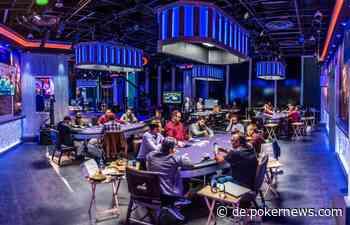 PokerGO: 2021 Turnierplan, Cash Preise mit neuem Punkte System