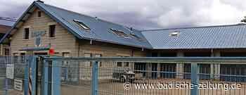 Hartheims Bauhof bekommt eine Photovoltaikanlage - Hartheim - Badische Zeitung