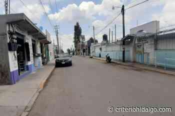 Solicitan vigilancia para negocios de El Pedregal - Criterio Hidalgo