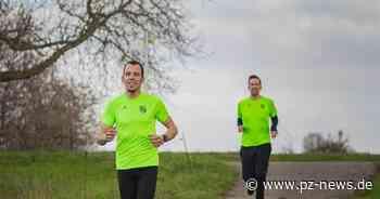 Neue Veranstaltung: Pfinzquellenlauf in Straubenhardt als sicheres Event - Sport - Pforzheimer Zeitung