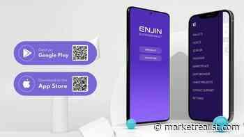Enjin Coin (ENJ) Price Prediction—Will It Reach $100? - Market Realist
