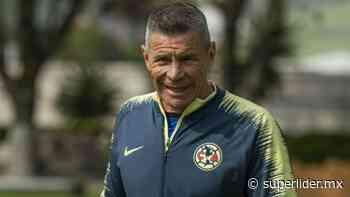 Alfredo Tena, muy cerca de integrarse al cuerpo técnico de Javier Aguirre en Rayados - SUPERLÍDER.mx