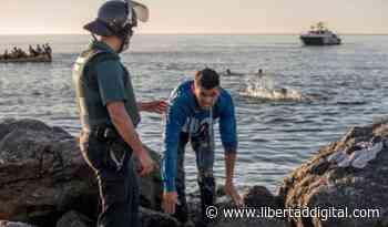 España desde Ceuta: ¿una Madre Patria o una madrastra? - Libertad Digital