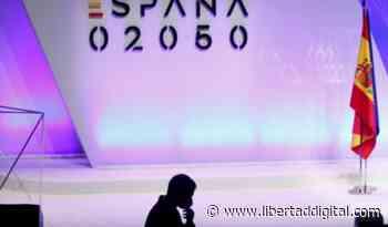 2050. Pedro Sánchez sigue plagiando. Ahora, ¡a Manuel Chaves! - Libertad Digital