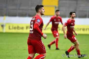 FC Wegberg-Beeck kassiert kurioseste Pleite seiner Regionalligazeit - FuPa - das Fußballportal