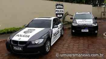 Surdo não entende assaltantes e acaba morto durante roubo em Loanda - Umuarama News