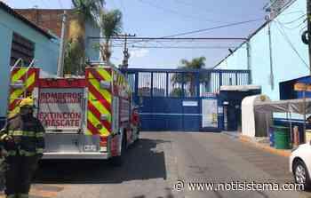 Fuga de aceite comestible causa alarma en la colonia Del Fresno - Notisistema