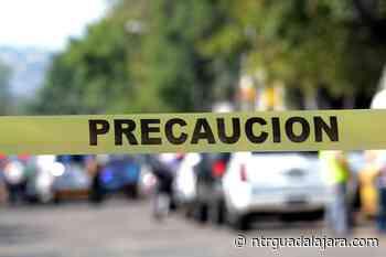 Matan a joven en comercio en la Del Fresno - NTR Guadalajara