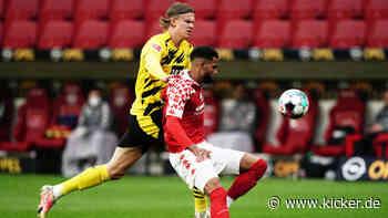 Dortmund und Leverkusen an St. Juste interessiert