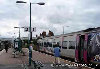 "Welshpool: ""worst station on the Welsh network"" - mywelshpool"