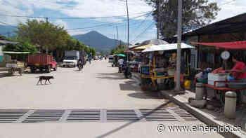 Solicitudes de consulta previa atrasan inversiones en Pueblo Bello - EL HERALDO