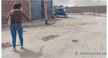 La Libertad: Matan de un golpe a dueño de tienda en Salaverry - Diario Correo