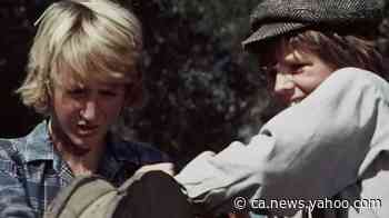 Alison Arngrim talks Sean Penn's first role ever on 'Little House on the Prairie' - Yahoo News Canada