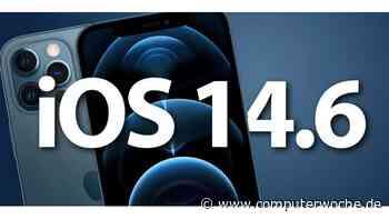 Zwischen-Update mit umfassenden Neuerungen: iOS 14.6 bringt Neuerungen für Airtags