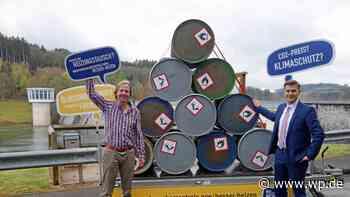 Verbraucherzentrale in Lennestadt: Weg von Öl und Gas - WP News