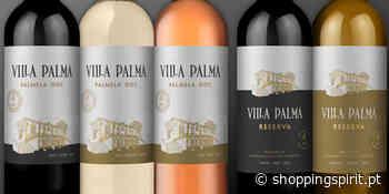Adega De Palmela lança novos rótulos do vinho Villa Palma   ShoppingSpirit News - ShoppingSpirit News