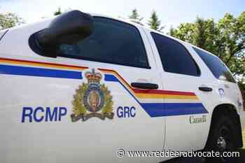 RCMP investigate fatal collision near Rocky Mountain House - Red Deer Advocate