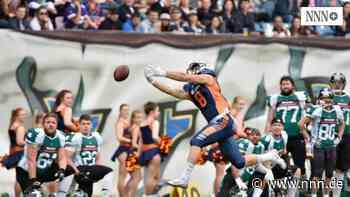 American Football : Die Rostock Griffins spielen am 4. September im Ostseestadion | svz.de - nnn.de