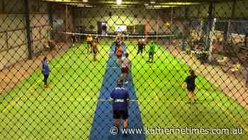 Back in action: What you can expect from the Indoor Centre's grand opening - Katherine Times