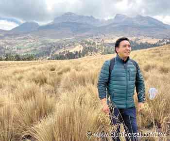 Alcalde de Amecameca se libra del Covid-19   El Universal - El Universal