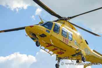 LEGGI ANCHE – Brutto incidente a Cisterna di Latina: ferite gravemente due donne - Casilina News