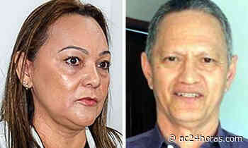 Irmã de Ilderlei Cordeiro e atual secretário de Cruzeiro do Sul são alvos de operação da PF - ac24horas.com