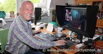 Aachener bietet Ju-Jutsu-Kurse online an: Selbstverteidigung zu Hause trainieren - Aachener Nachrichten