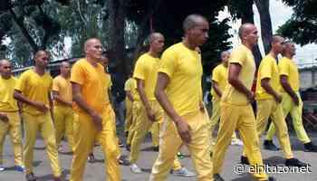 Portuguesa   Autoridades de cárcel de Guanare devuelven a 39 reclusos trasladados por GN - El Pitazo