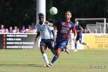 Football. Mondeville accueillera un match de préparation du SM Caen en juillet - actu.fr