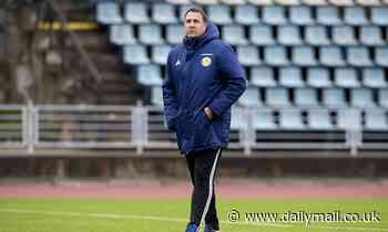Malky Mackay takes over at Ross County six years after racism and sexism scandal