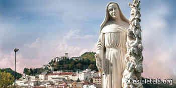 4 potentes oraciones para pedir lo imposible a santa Rita - Aleteia ES