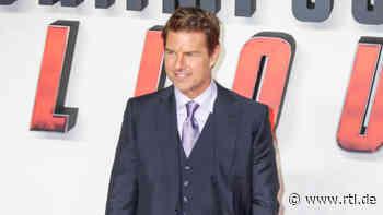 Jerry Bruckheimer: So überzeugte er Tom Cruise für 'Top Gun' - RTL Online