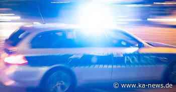 Polizei sucht Zeugen nach illegalem Autorennen in Stutensee - ka-news.de