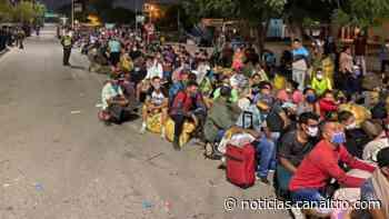 En Villa del Rosario piden más seguimiento a los casos Covid-19, tras reapertura de la frontera con Venezuela - Canal TRO