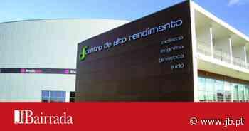Sangalhos recebe Taça do Mundo de Ginástica de Trampolins - Jornal da Bairrada