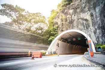 Anuncian cierres del túnel del Sumapaz entre Bogotá y Girardot, Cundinamarca - Noticias Día a Día