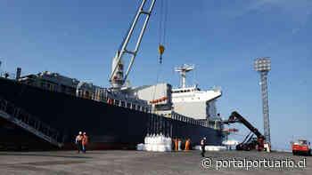 Perú: Puerto de Ilo recibe más de mil toneladas de carga fraccionada en cabotaje en los últimos seis meses - PortalPortuario