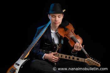 Lantzville fiddler up for Western Canadian Music Award – Nanaimo News Bulletin - Nanaimo Bulletin