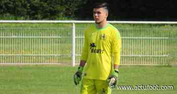 Joris Sauzeau (Linas-Montlhéry) de retour au FC Fleury 91 - Actufoot