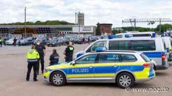 Autokorso gegen Corona-Maßnahmen in Bad Essen - noz.de - Neue Osnabrücker Zeitung