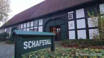 Schafstall Bad Essen öffnet wieder – mit einer Doppelausstellung - noz.de - Neue Osnabrücker Zeitung