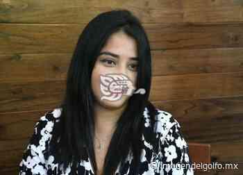 Candidata reprocha haber sido excluida de debate en Perote - Imagen del Golfo