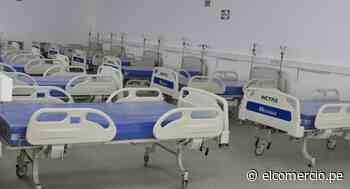 Áncash: Essalud implementa villa COVID-19 en Huaraz para atender a pacientes con cuadros moderados - El Comercio Perú